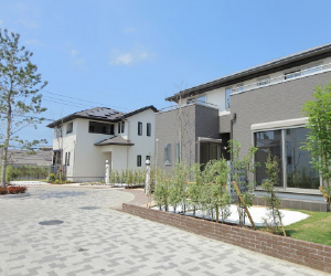 BONJONO(ボン・ジョーノ)3街区<br/>【小倉北区】<注文住宅>
