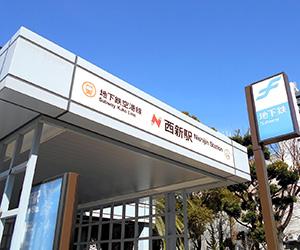 サニーヴィラ西新駅南Ⅱ<br/>【福岡市】<注文住宅>