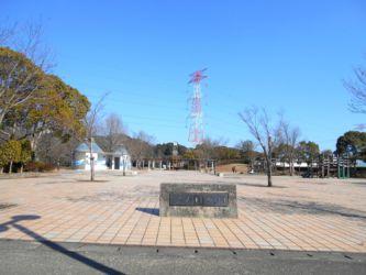 一ノ口公園