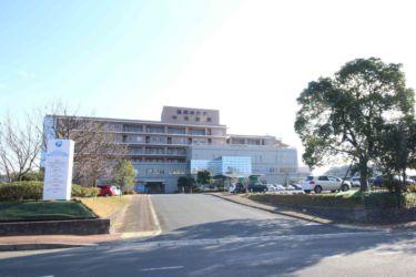 ゆたか中央病院/  約2,000m(車で3分)