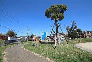 今畑公園/約230m(徒歩3分)