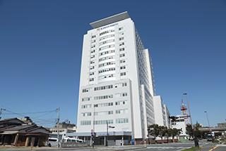 聖マリア病院/約550m(徒歩7分)