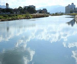 サニーヴィラ室見河畔公園<br />【福岡市】<注文住宅>