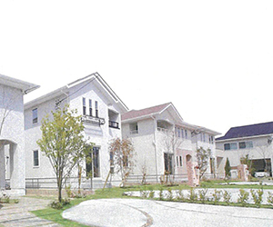 サニーヴィラ平野ノ社 プロヴァンスコート<br/>【大野城市】<分譲住宅>